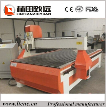 MDF board cutting cnc machine price 4 axis cnc milling machine 1325 wood cnc router