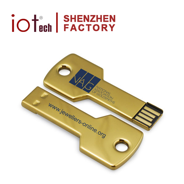 Company Name Printed Cheap Branded USB Flash Drive Chipset