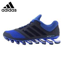 Recién llegado Original 2016 de Adidas Springblade hombres de Running Shoes Sneakers envío gratis