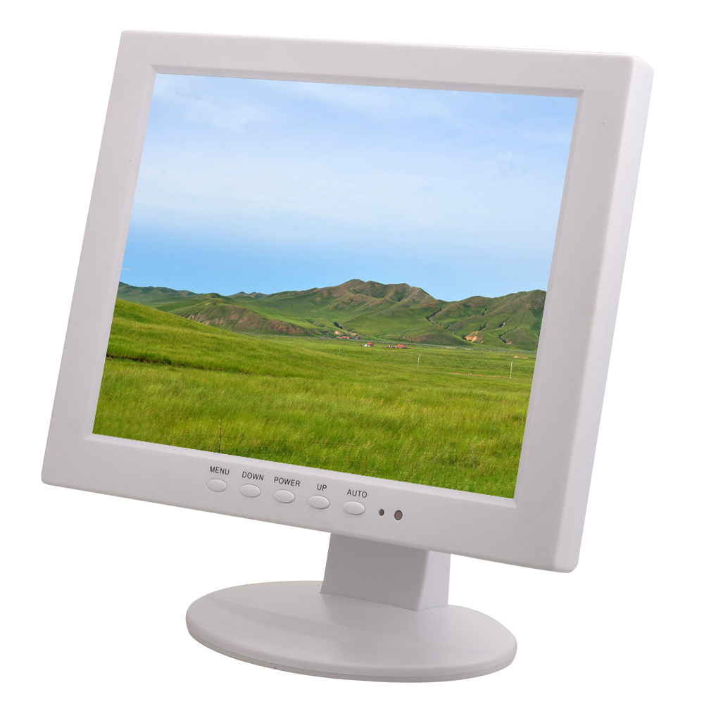 DTK-1088 7 Years Gold Supplier New Cheap Price 10 Inch LCD Monitor