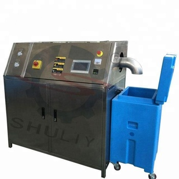 Best Quality Dry Ice Cleaning Machine - Buy Ice Cleaning ...