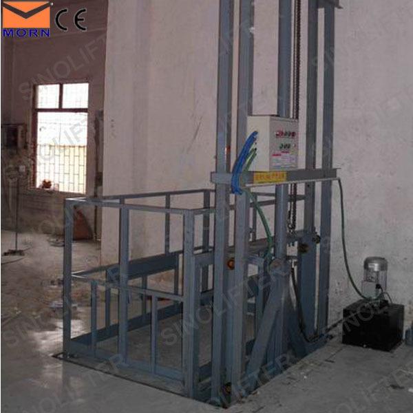 China Hydraulic Parts Elevator China Hydraulic Parts Elevator