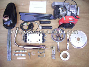 49cc Mopeds Bicycle Engine Kit 142F