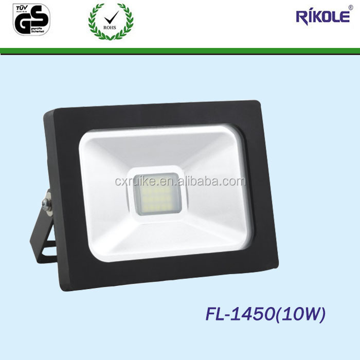 IP65 LED Plastic Flood Light 10W