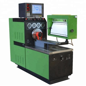 Diesel injector calibration machine JH-EMC fuel injection pump test machine  diesel injection test bench