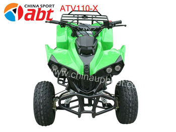 import China 110cc ATV/quad bike sale