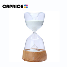 Sand Timer Time Logo Customized Glass Timer Tea Hourglass Shower Timer