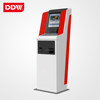 17 inch self service bill payment kiosk with high quality Cash Payment Kiosk