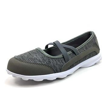 f272f7ff965a Greenshoe 2019 nuevo sandalia plana de las mujeres zapatos casuales  zapatillas de deporte Zapatos casuales zapatos