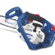 Light weight 18.3cc petrol/gas Chainsaw