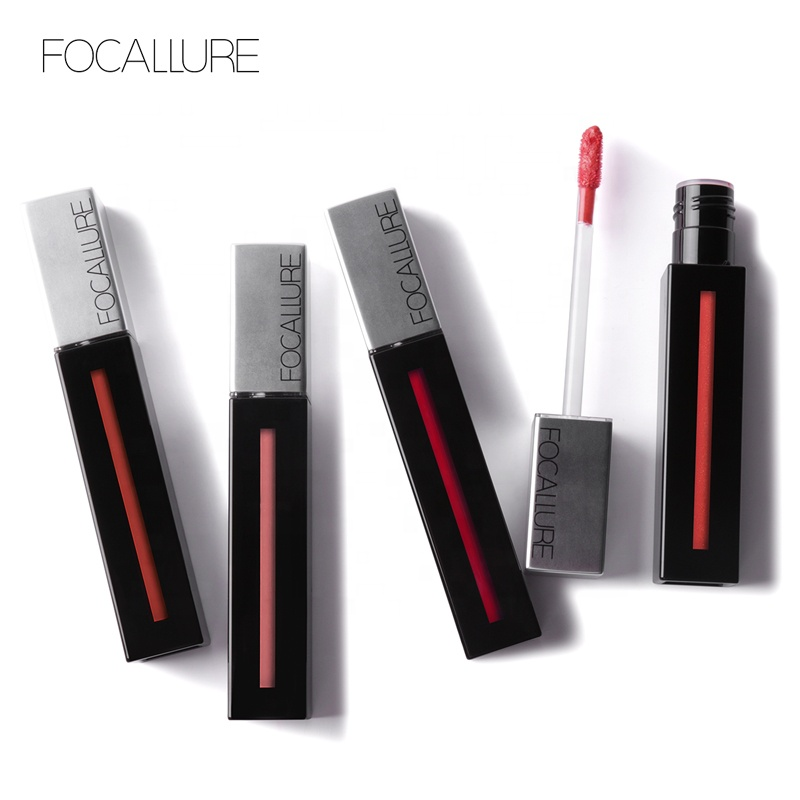 Focallure Best Lips Makeup Long-Lasting Cream Lip Stain Cosmetics With High Quality фото