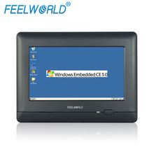 7 zoll RS232 industrie embedded touch panel tablet pc mit WinCE/Linux system <span class=keywords><strong>wifi</strong></span> GPS optional