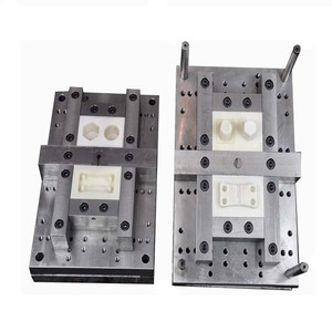 Exploration Equipment Plastic Parts Injection Mold/Precision Plastic Parts Processing