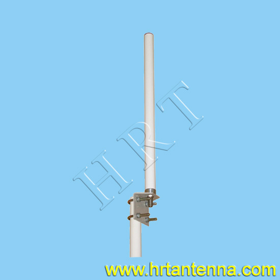 Factory Price 800MHz 6dBi Omni Fiberglass Antenna TQJ-800AT6