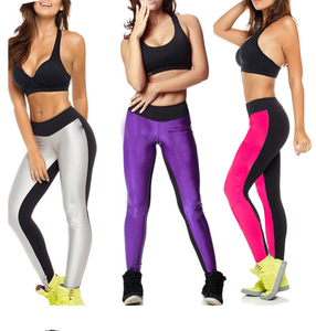 W30680H wholesale fitness leggings high quality sport gym leggings 2015