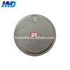 603# easy peel end easy peel off end aluminum foil lid