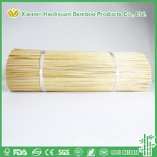 Indian Cheap Factory Directly Supply Bamboo Sticks for Incense