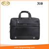 2016 newest design decustom eco friendly conference bags for business men