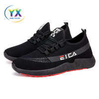 Wholesale cheaper custom sneakers men action sport running shoes