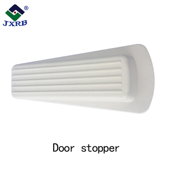 Charmant Home Premium Non Scratching Works On All Surfaces Rubber Door Draft Stopper  For Sliding Door