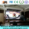 ABT Shape Curved Full Color LED Display Flexible Led Video Display P3 Indoor Led Display