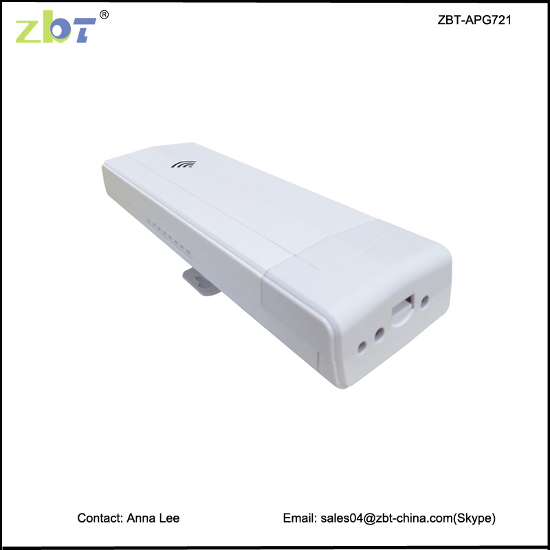 ZBT new product Atheros 9331 access <strong>point</strong> openWRT wifi router 1km
