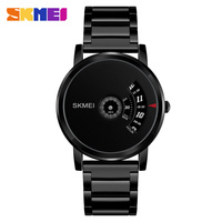 trend design quartz watch most popular products in Indonesia skmei model 1260