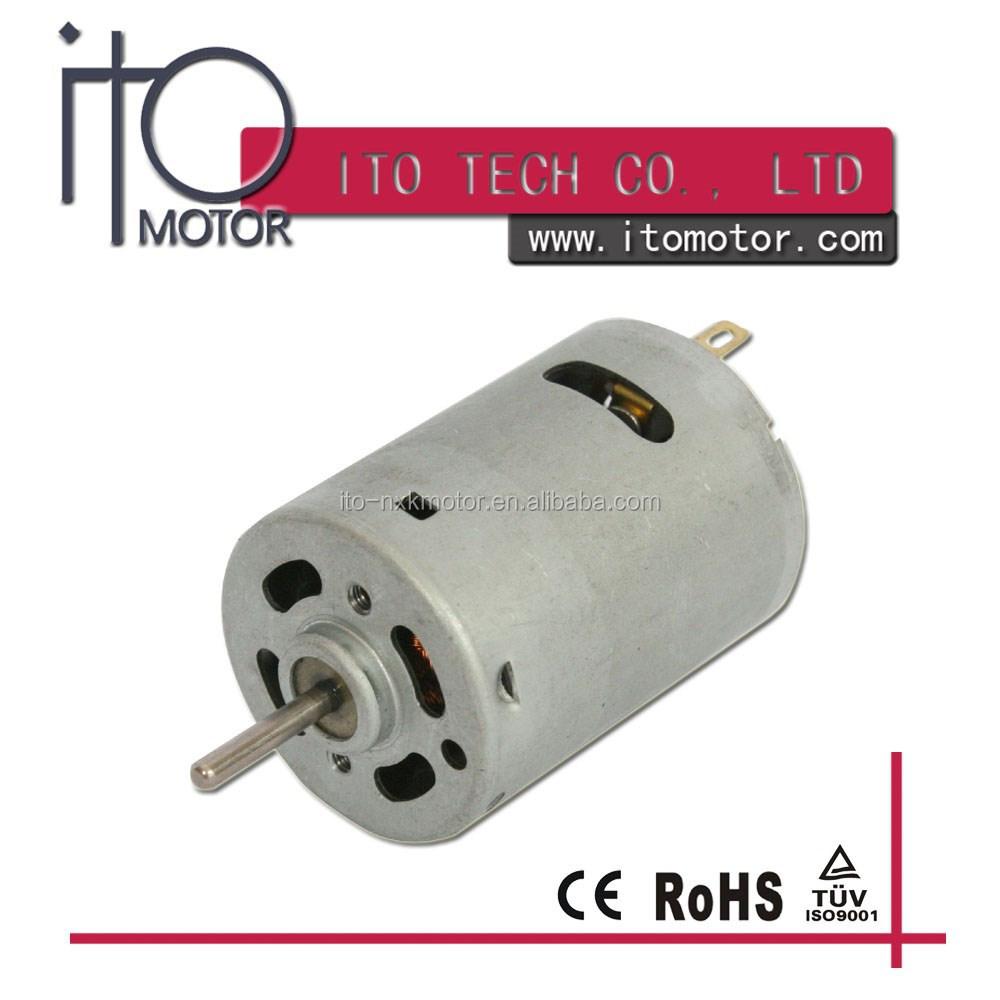 Manufacturer Dc 540 Motor Dc 540 Motor Wholesale