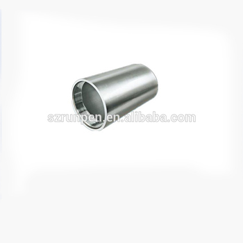 OEM custom multiple sizes stainless steel pipe
