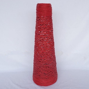 decorative red pendant lampshade
