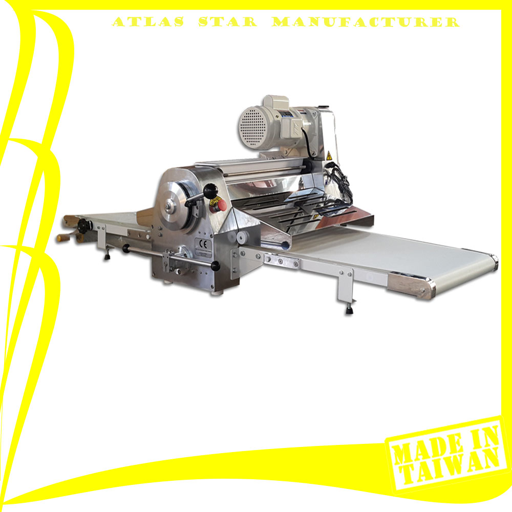 Table Dough Sheeter For Home Use Bakery Bread Dough Sheeter