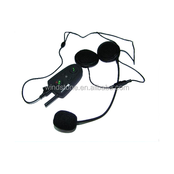 moto intercom/moto interphone helmet communicator/waterproof