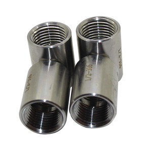 Factory Direct Sales Stainless Steel Pipe Coupling Joint