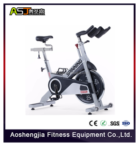 ASJ-S604 Star Trac Pro Bike/New Spin Bicycle/Gym Cardio Equipment