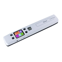 shunda handheld scanner Wifi scanner Handy Document Scanner 1050 Dpi Handheld Mini Portable A4Portable For Outdoors