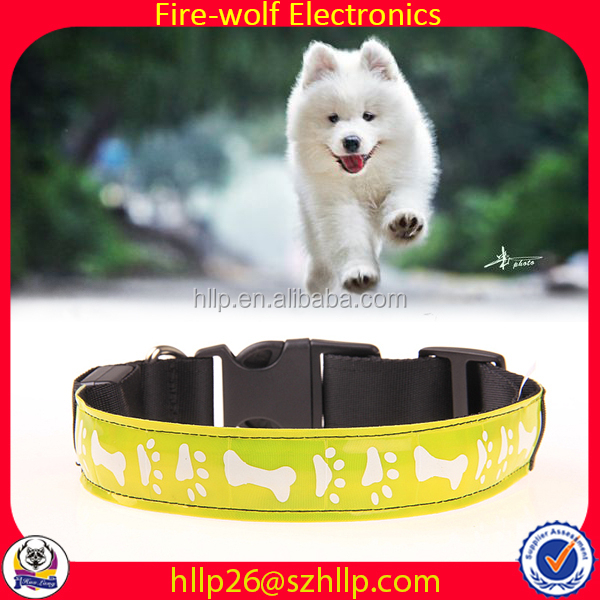 American Water Spaniel Pet Lead And Collar Wholesale Pet Accessory Pet Lead And Collar