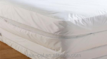 original bed bug blocker zippered mattress protector - buy