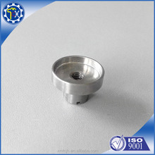 Custom metal drawing turning part bottom bracket shell with high quality