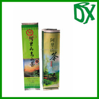 gravure printing laminated plastic tea bags packaging materials,tea packaging bag China supplier
