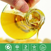 Grape seed oil in high quality