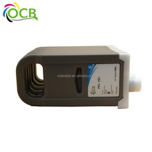 700ML PFI 703 Compatible Ink Cartridge Full With Dye Ink For Canon IPF 810 820 815 825 5 Colors