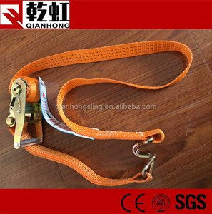 25mm 1Ton Endless Ratchet Strap Assembly