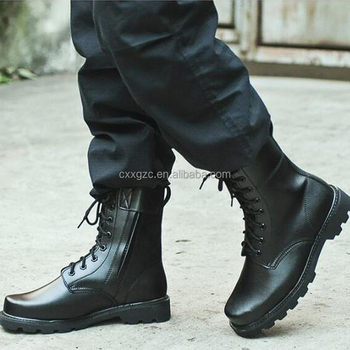 Kenya Army Military Boots Genuine Leather Combat Tactical Boot Sale ... 624f761ff8d