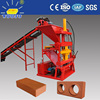 interlocking pavement brick machine systeem price eco premium 2700 equipment for small business at home