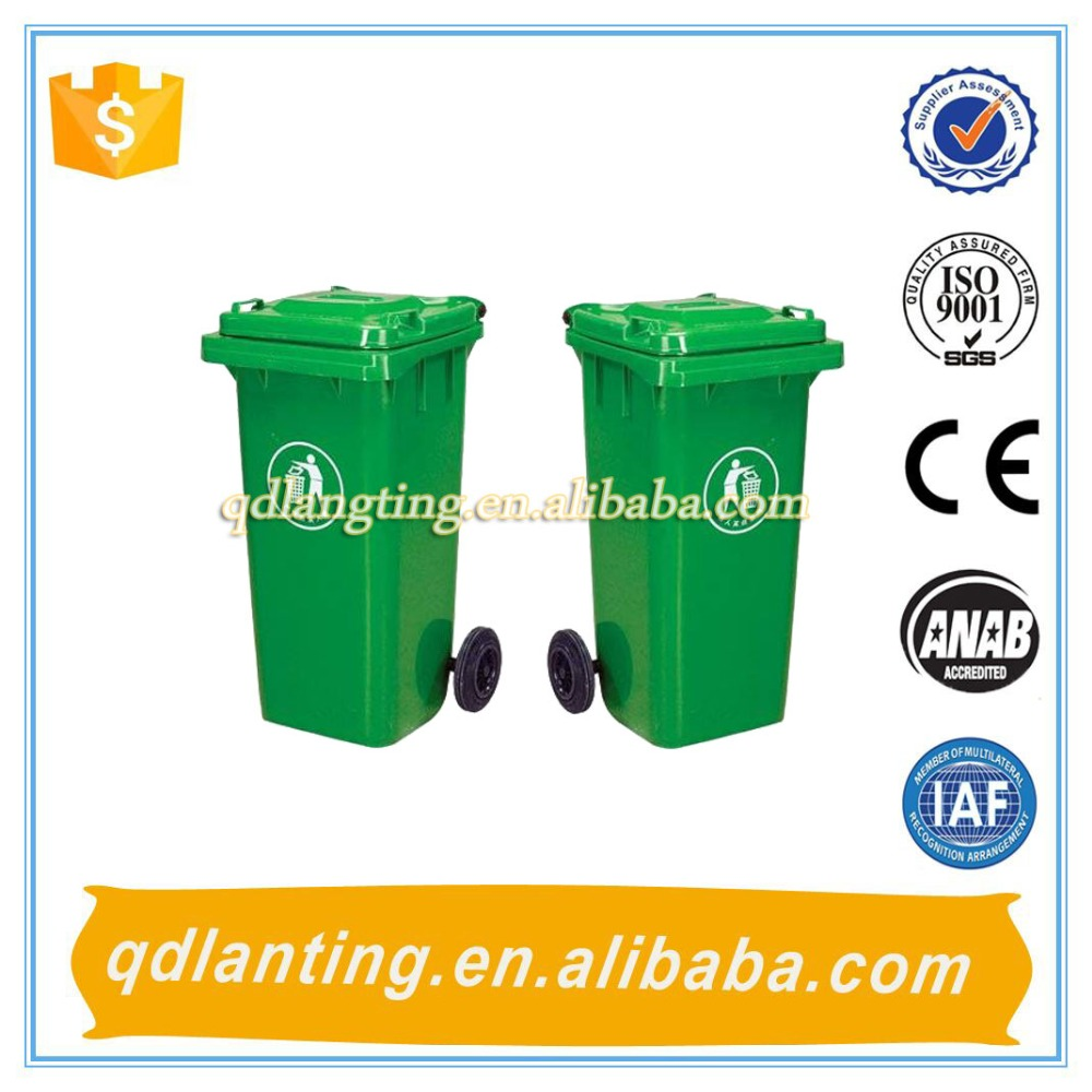 Waste Trolley Bin/medical Waste Bin