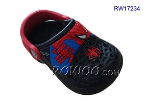 07cf4243cf63a Slippers Spiderman, Slippers Spiderman Suppliers and Manufacturers ...