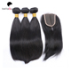 Best sellers 8a grade virgin brazilian human hair weave bundles hair products for black women