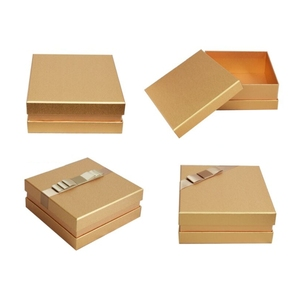 New Design Custom Made Cigarette Paper Box Printing