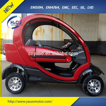 walkcar China electric scooter 60v 1000w 32ah automatic control 4 wheels 2 seats electric mobility electric scooter prices