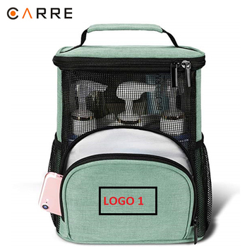 China Professional Hanging Toiletry Travel Shower Caddy Tote Bag ...